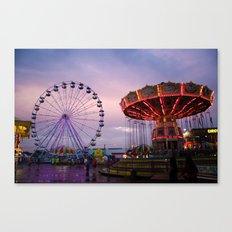 State Fair Canvas Print