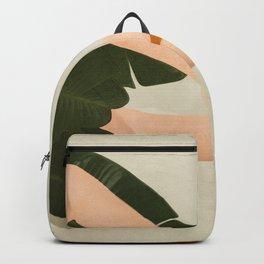 Between the Leaves Backpack