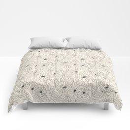 Blooming Comforters