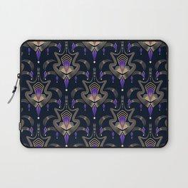 "Art Deco 33. ""Sophia"" Laptop Sleeve"