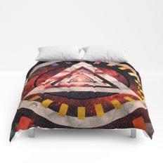 Cosmos MMXIII - 07 Comforters