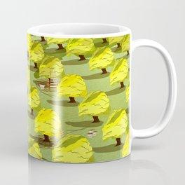 Olivares Coffee Mug