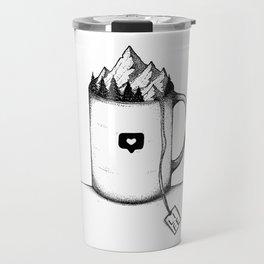 Teatime Travel Mug