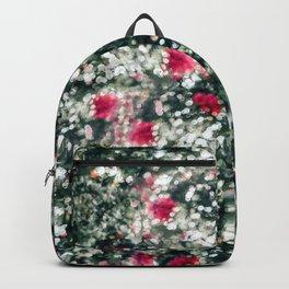 Floral Bush Backpack
