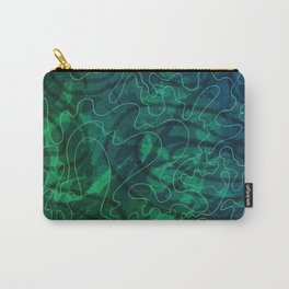 Hongoland-Holiday pattern Carry-All Pouch