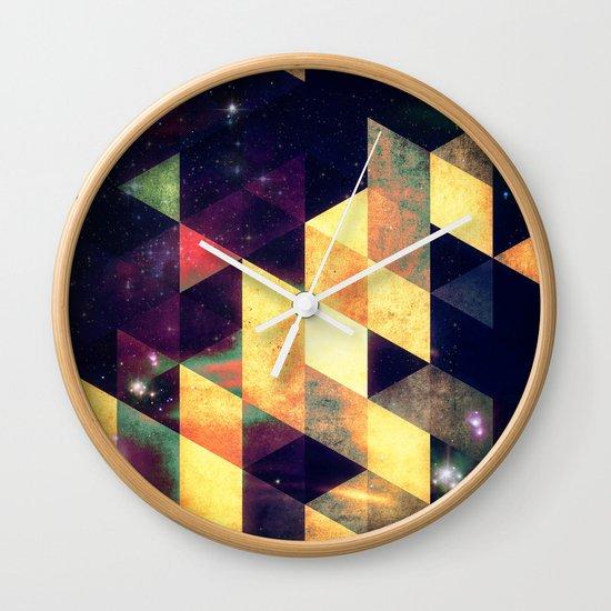 swwyrr Wall Clock