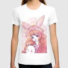 bunbunjii *GirlsCollection* T-shirt