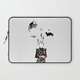 Wonderland Laptop Sleeve