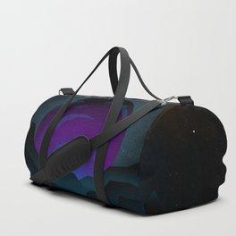 Outrun-2 Duffle Bag