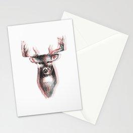 3Deer Stationery Cards