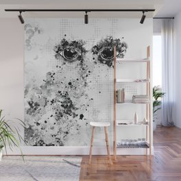 OUT OF DARKNESS Wall Mural