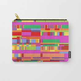 Debussy Little Shepherd (Jelly Bean Colours) Carry-All Pouch