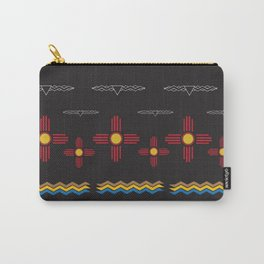 Albuquerque Nights Carry-All Pouch