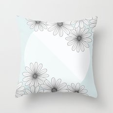 Happy Times Throw Pillow