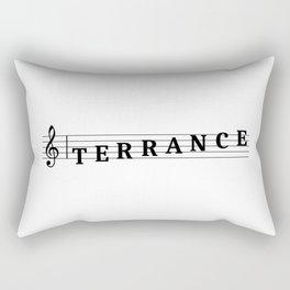 Name Terrance Rectangular Pillow