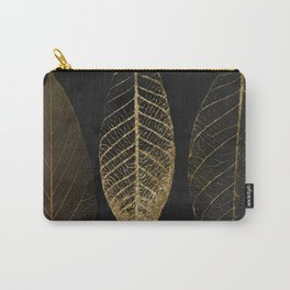 Fallen Gold I Carry-All Pouch
