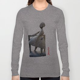 alla sbarra Long Sleeve T-shirt