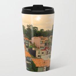 Naturaleza urbanizada Travel Mug