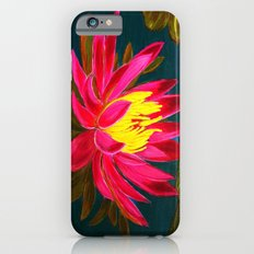 Water Lily iPhone 6s Slim Case