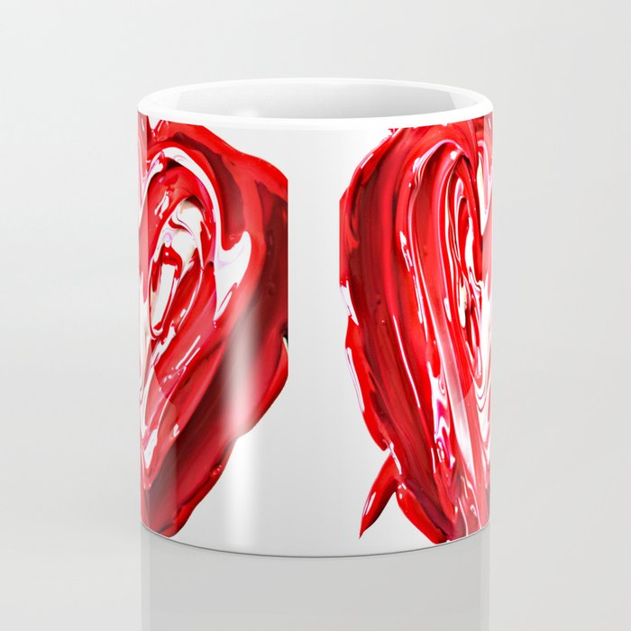 Gooey Heart Coffee Mug