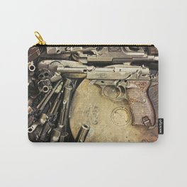 An art of Peacemaking Carry-All Pouch