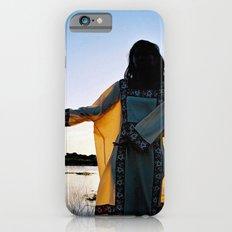 WAYUU YOUNG NATIVE LADY iPhone 6s Slim Case