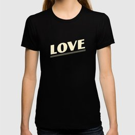 Young And In Love #2 T-shirt