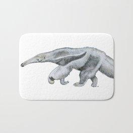 Thirsty Anteater Bath Mat