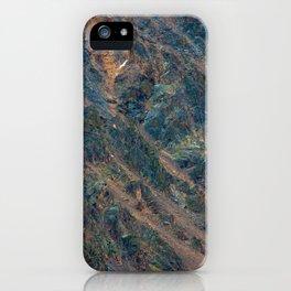 oxidized slope iPhone Case