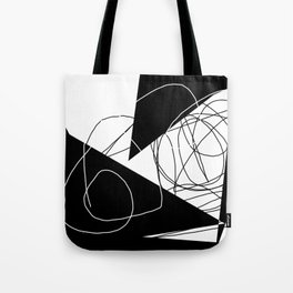 When Gladys Goes to Town Tote Bag