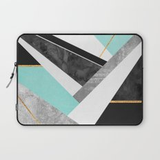 Lines & Layers 1.2 Laptop Sleeve