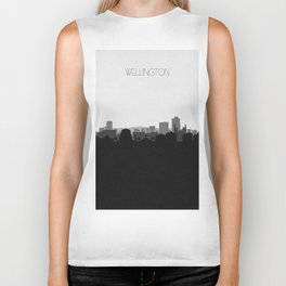 City Skylines: Wellington Biker Tank