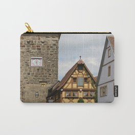 Rothenburg ob der Tauber Impression Carry-All Pouch