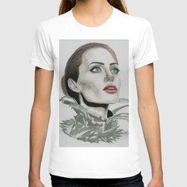 Queen Angie T-shirt