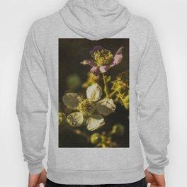 Wild flower #104 Hoody
