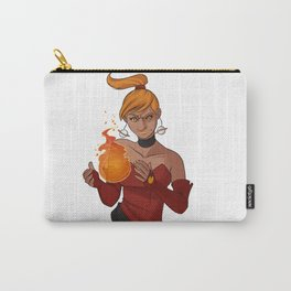 Bell Bust Carry-All Pouch