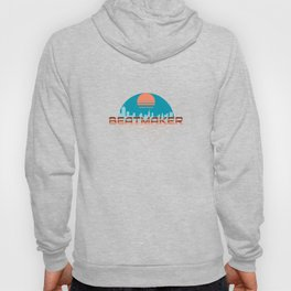 Sunset Beat MakerShirt Gift Hoody