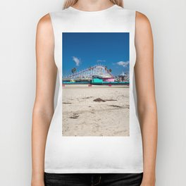 Parks and Recreation Biker Tank