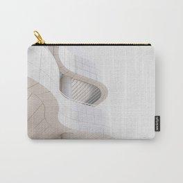 Richard Meier | Getty Center II Carry-All Pouch