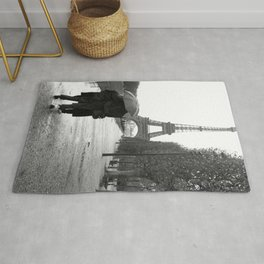 Paris Amour Rug