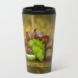 Conker Season Travel Mug