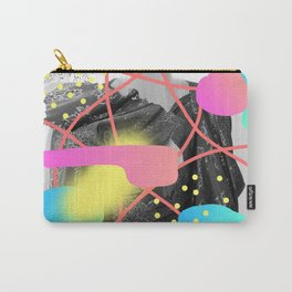 Deluded Misconception Carry-All Pouch