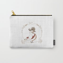 pigeon empire Carry-All Pouch