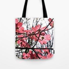 Dogwood 03 Tote Bag