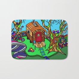 Tiny House Bath Mat