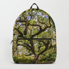 Tree Tops Backpack