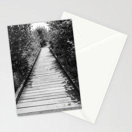 Mt. A Long Bridge Stationery Cards