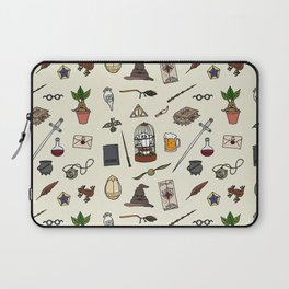 Harry pattern Laptop Sleeve
