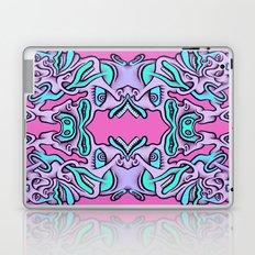 Ultraviolet  Laptop & iPad Skin