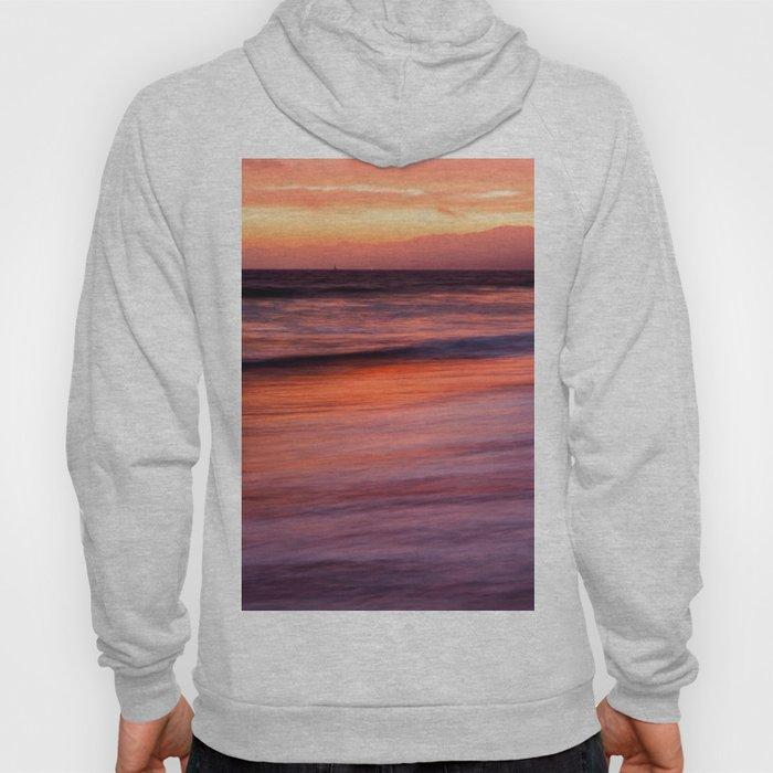 Venice Beach Sunset Hoody